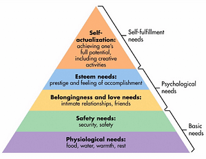 pic Maslow for Helen Wood