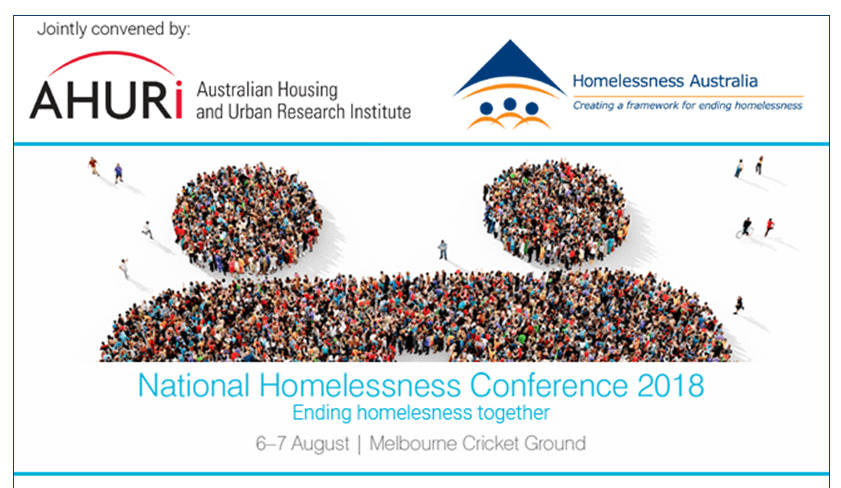 pix Homelessness Conference